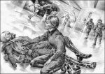 Death of the Father by Loye