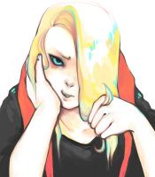 Deidara 9 by darsucks