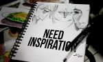 NEED INSPIRATION by styj
