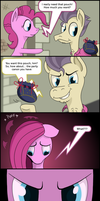 MLP short: Negotiating skills by FrenkieArt