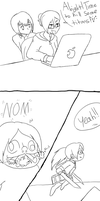 Page 2: WHERE DID THAT COME FROM?!?! by selene411