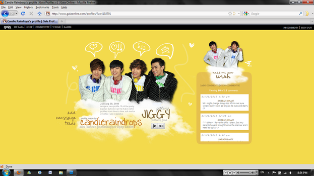 F.Cuz Gaiaonline Profile by xlilhammx