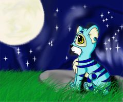 .Neopet. by SynysterGurl