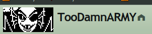 THE TOODAMNARMY FANGROUP IS HERE by TooDamnFilthy
