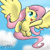 I Can Really Fly by Empyu
