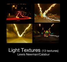 Light Textures by Calabur
