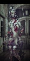Nightmarium: Nurse by LilyChaoS