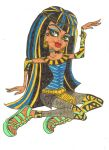 cleo de nile by myers30534