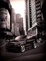 Range Rover by Black-God-69