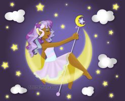 Moon Child by Tanis711