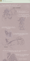 Ask My Ocs - Children of Love by GreenOverGreen