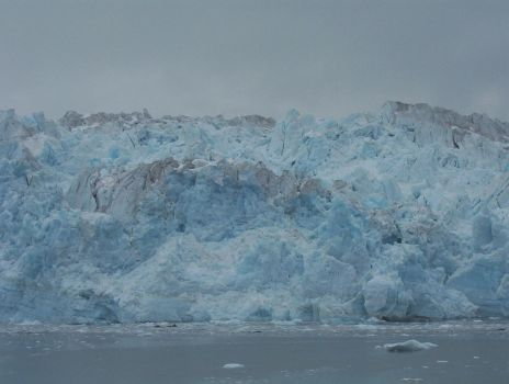 Glacier 3 by kissystock