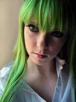 Code Geass- Behind time by BS-Barbs