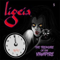 Ligeia-The Damned by rdricci