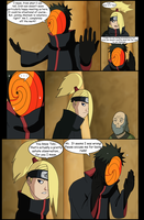 Avatar Mini Doujin Pg 4 by SractheNinja