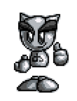 Fella Pixel by FIFE-Productions