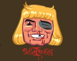beatman tee on DBH by RalphNiese