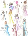 My Gown Designs by dreamangelkristi