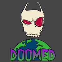 DOOMED by ArchXAngel20