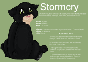 Stormcry by Shadowgaze