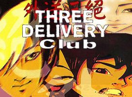 Three Delivery Club by ThreeDeliveryClub