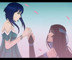 Collab with Tonemi by Song95
