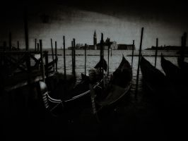 Venice by afewimages