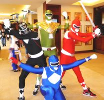 Power Rangers-AnimeIowa09 27 by kingdomxoblivionx