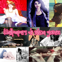 Wallpaper de Selena Gomez by TutosFatis