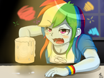 Drink all night by 40450