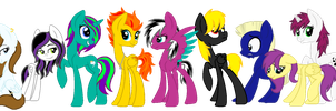 Me And My Friends by 1mbean