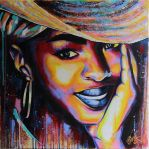 Lauryn Hill by pErs