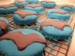 Misfit Day Cookies by happysorceress