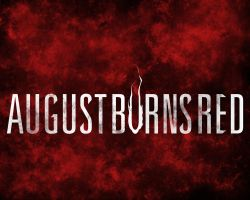 August Burns Red Wall by wowhaxer