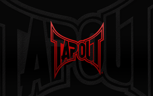 tapout_red_2 by TravisLutz