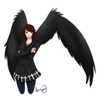 DW Female Death by Heuring