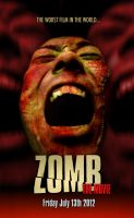 ZOMB the movie by Kenichi-Japan