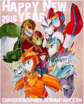 2016 by CuriousCucumber