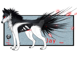 Jay Ref sheet by Wolfvids