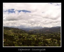 Cajamarca - Countryside by lux69aeterna