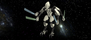 Lego General Grievous by wjones215