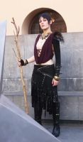 Morrigan - Standing by GuildPrincipalDio