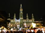 Wiener Christkindlmarkt 2013 by Georgya10