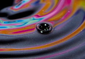 Water droplet 12 by 30-AMP
