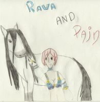 Pain and Ravy by Cool-Ally