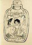 Pisces in the jar by Pcat007