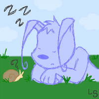 nappy time by LaughingSquid