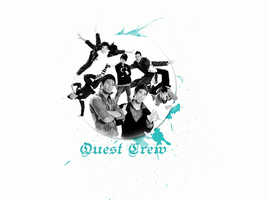 Quest Crew Wallpaper by nat88