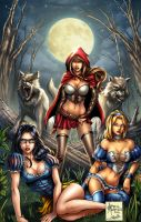 cover for ZenescBEST OF ZENESCOPE SPECIAL EDITION by Yleniadn86