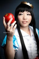 Marchen: Snow White by XiaoBai
